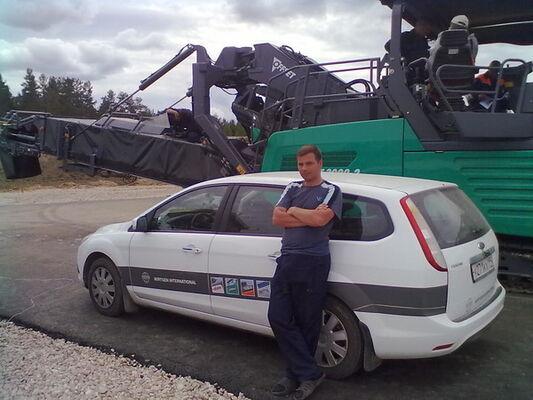 Фото мужчины Александр, Светлогорск, Беларусь, 39