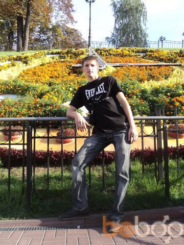 Фото мужчины Паша, Черновцы, Украина, 24