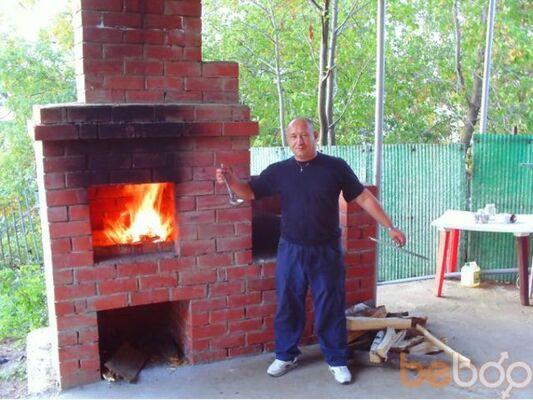 Фото мужчины андрей, Альметьевск, Россия, 45