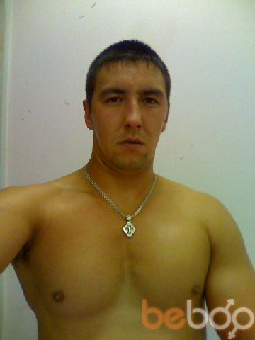 Фото мужчины alejandro, Первоуральск, Россия, 34