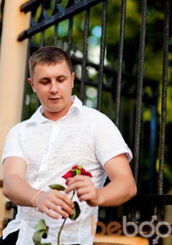 Фото мужчины yura, Минск, Беларусь, 32