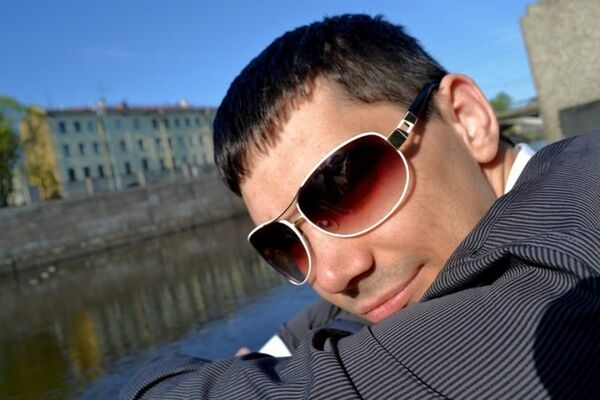 Фото мужчины Роман, Санкт-Петербург, Россия, 30