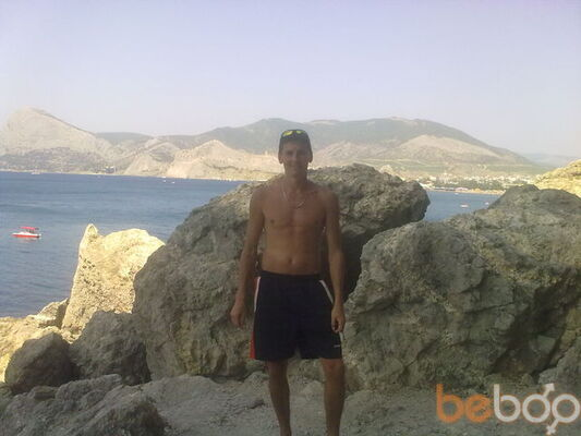Фото мужчины SANEK, Брест, Беларусь, 33