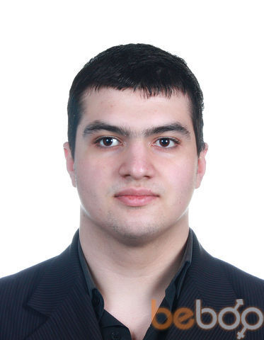 Фото мужчины прфессор, Белгород, Россия, 28