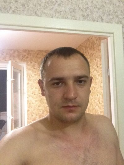 Фото мужчины Александр, Орел, Россия, 24
