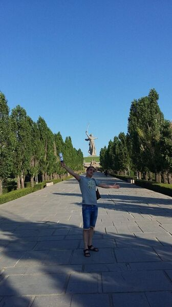 Фото мужчины дмитрий, Саратов, Россия, 37