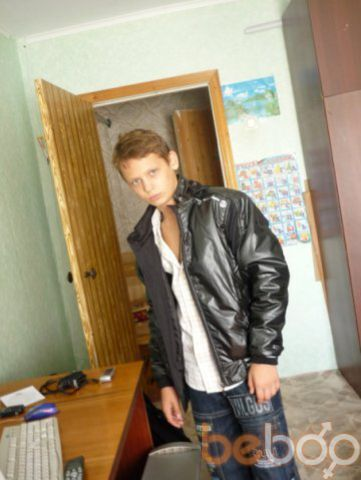 Фото мужчины Sany, Запорожье, Украина, 24