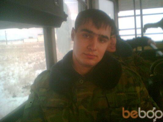 Фото мужчины Foxi, Петропавловск, Казахстан, 28