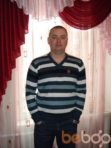 Фото мужчины Lisiy, Харцызск, Украина, 34
