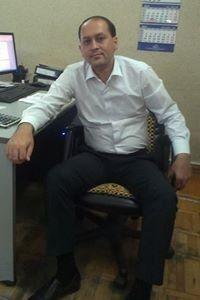Фото мужчины Farhod, Тойтепа, Узбекистан, 37