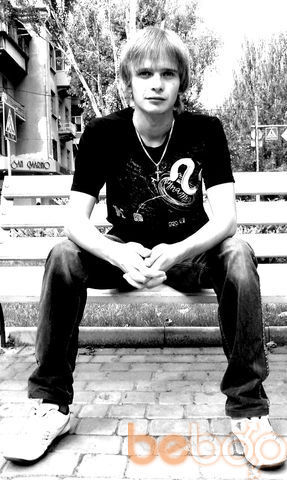 Фото мужчины HuGo, Херсон, Украина, 25