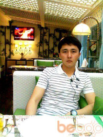 Фото мужчины ELDOS, Шымкент, Казахстан, 28