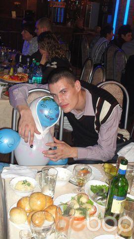 Фото мужчины Верон, Могилёв, Беларусь, 29