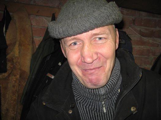 Фото мужчины sasha, Тольятти, Россия, 40