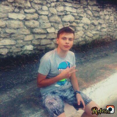 Фото мужчины Лука, Рыбница, Молдова, 19