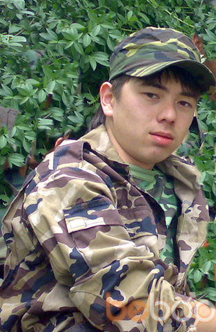 Фото мужчины BKO01, Шымкент, Казахстан, 28