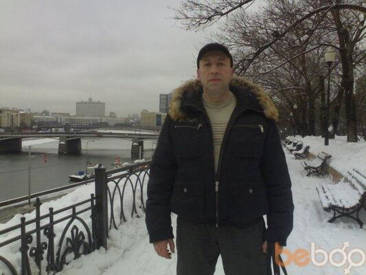 Фото мужчины inside, Москва, Россия, 44