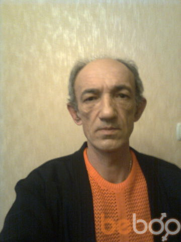 Фото мужчины starik55, Москва, Россия, 61