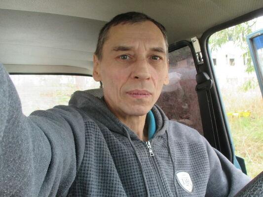 Фото мужчины анатолий, Бор, Россия, 45