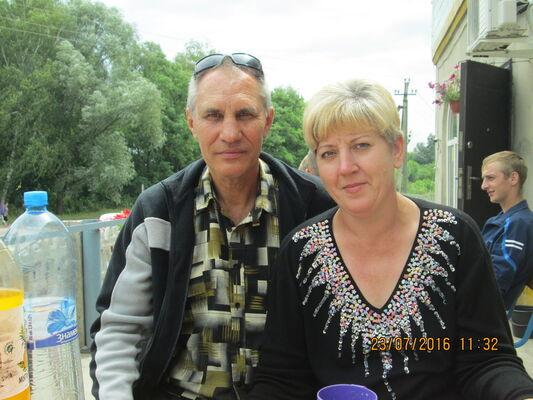 Фото мужчины sergei, Кременчуг, Украина, 55
