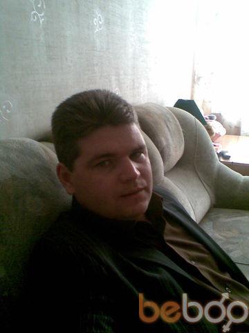 Фото мужчины Волчара, Ставрополь, Россия, 40