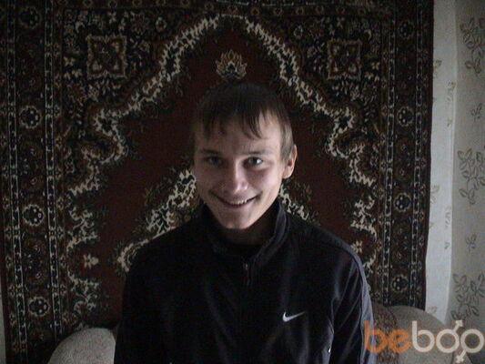 Фото мужчины BENLADEN, Канск, Россия, 24