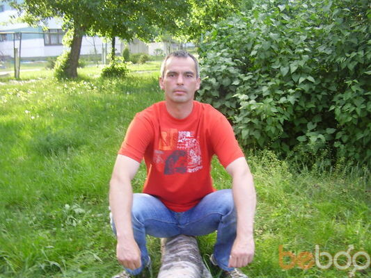 Фото мужчины игорь, Брест, Беларусь, 45