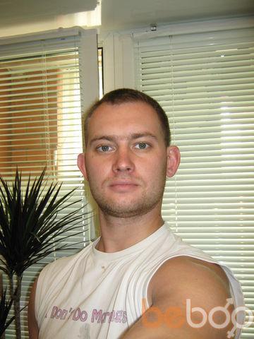 Фото мужчины david, Щелково, Россия, 38