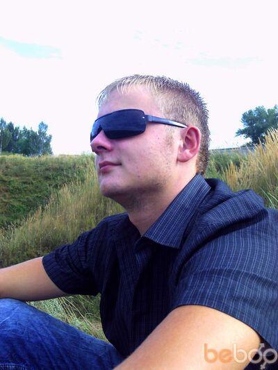 Фото мужчины аполон, Могилёв, Беларусь, 27