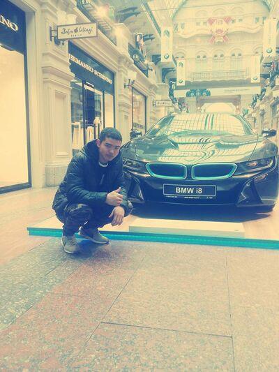 Фото мужчины нурик, Москва, Россия, 21