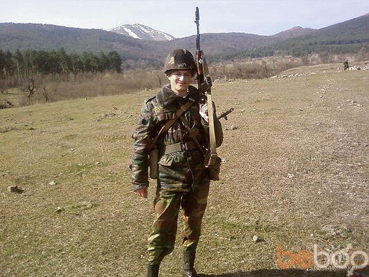 Фото мужчины 61160077, Ереван, Армения, 26