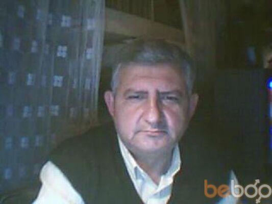 Фото мужчины Фарик, Баку, Азербайджан, 58