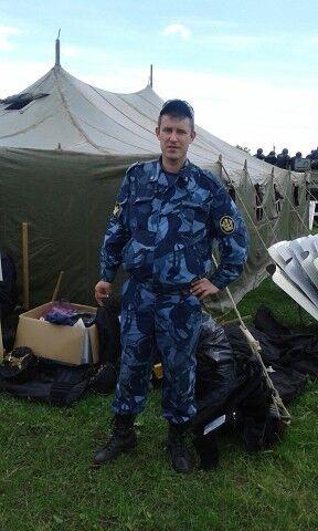 Фото мужчины Алексей, Ставрополь, Россия, 34