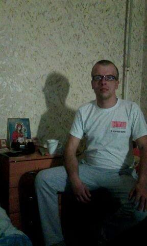 Фото мужчины олег, Сызрань, Россия, 31