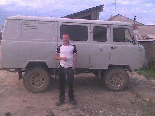 Фото мужчины Илья, Тобольск, Россия, 33