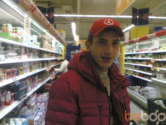 Фото мужчины aleks, Пинск, Беларусь, 33