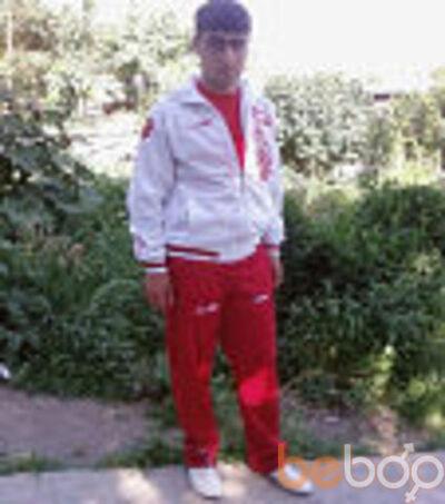 Фото мужчины QWERTY1234, Абовян, Армения, 37