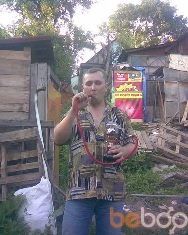 Фото мужчины amid, Луганск, Украина, 37