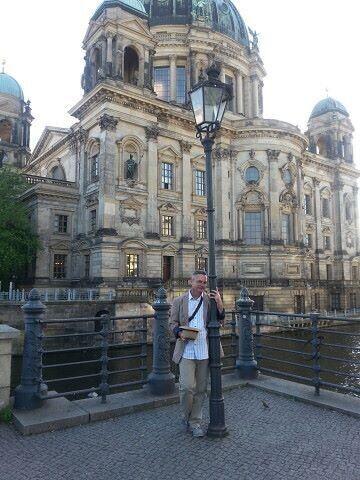 Знакомства Берлин, Геннадий, 53 - объявление мужчины с фото
