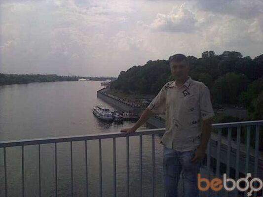 Фото мужчины Саня, Костюковичи, Беларусь, 32