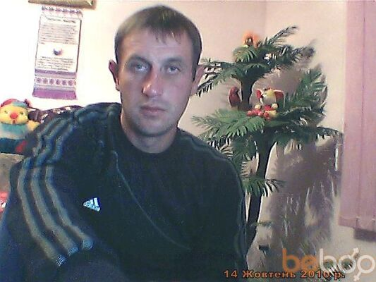 Фото мужчины koks, Калуш, Украина, 36
