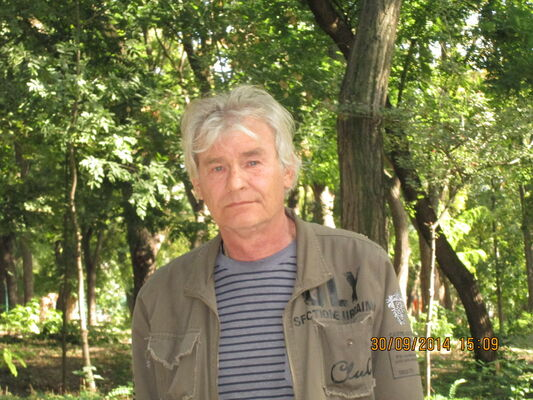 Фото мужчины Даниил, Одесса, Украина, 58