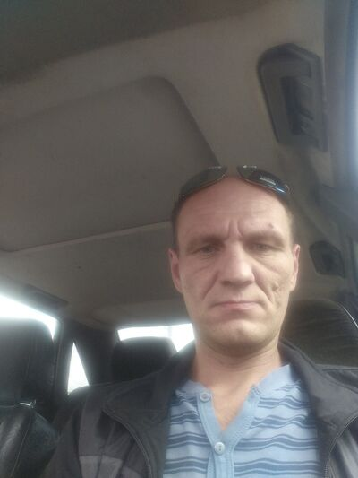 Фото мужчины virtor, Пенза, Россия, 42