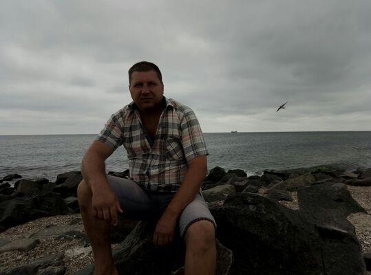 Фото мужчины Сергей, Хмельницкий, Украина, 41