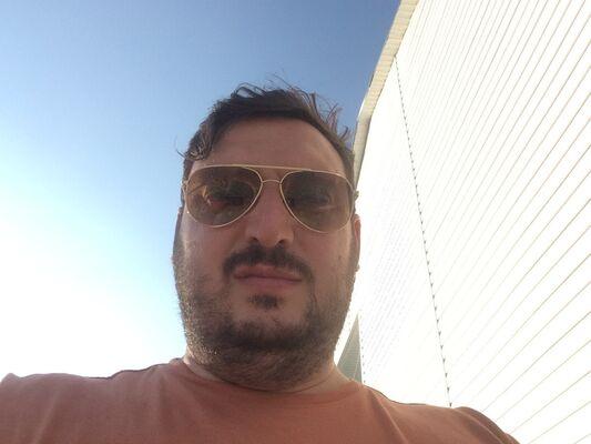 Фото мужчины Тимур, Одесса, Украина, 37