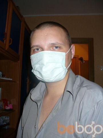 Фото мужчины pest, Москва, Россия, 29