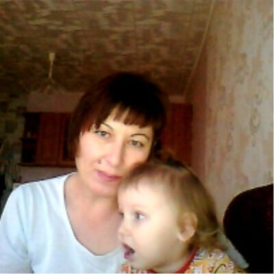 Фото девушки Людмила, Белебей, Россия, 43
