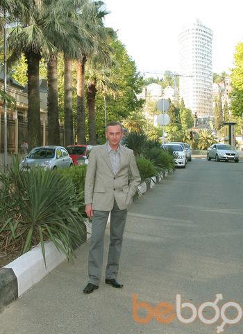 Фото мужчины фигаро, Астана, Казахстан, 39