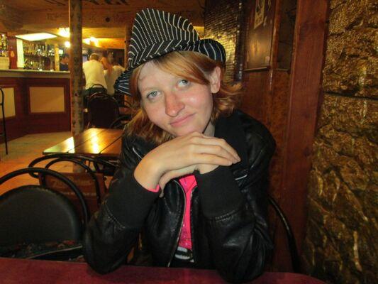 Фото девушки Лёля, Москва, Россия, 29