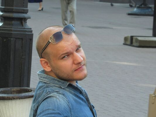 Фото мужчины боб, Сыктывкар, Россия, 25